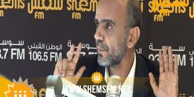 محمد الحامدي ضيف حصة هنا شمس