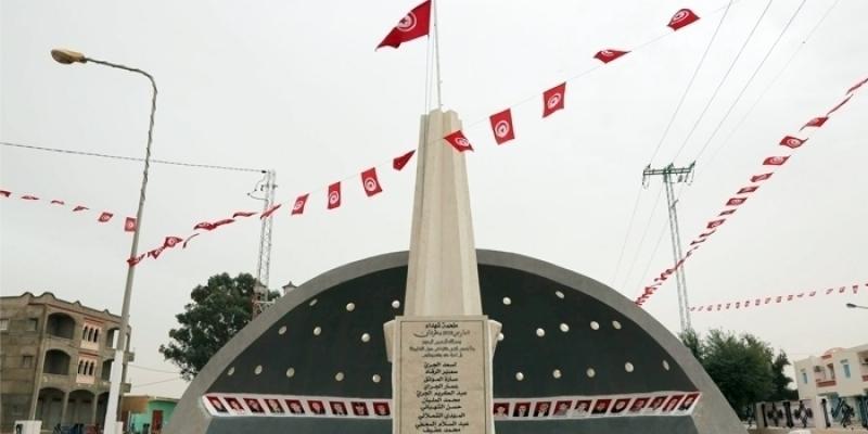 بن قردان:أعوان البلدية يدخلون في إضراب