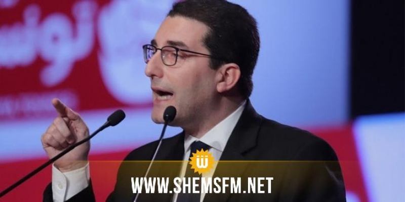العزابي : الموقع الطبيعي لحركة تحيا تونس هو المعارضة