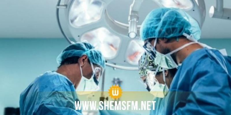 عمليات ناجحة لزرع القلب والكبد والكلى بعدد من المستشفيات