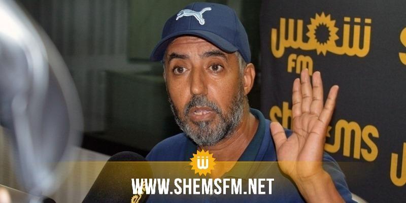 سعيد الجزيري: 'حتى إذا شاركنا في الحُكومة سنظلّ في المُعارضة'