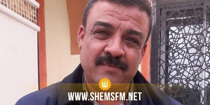 النائب بدر الدين القمودي يؤكد استقالته من المجلس البلدي بالمكناسي
