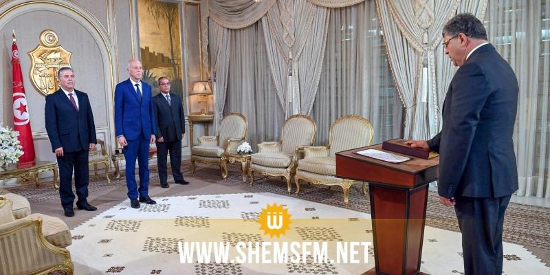 سفيران جديدان لتونس في روسيا وباكستان