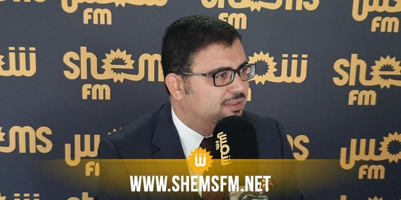 خالد شوكات: 'الحبيب الجملي أشبه ما يكون بالحبيب الصيد'