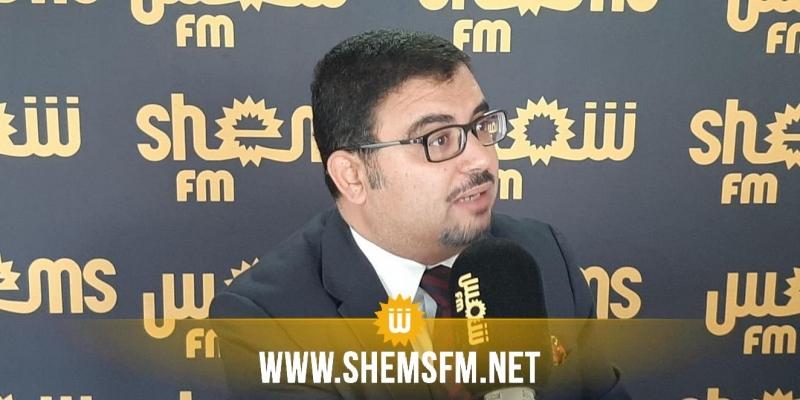 خالد شوكات: 'الجملي أكد أنه سيفاجِئنا بتمثيلية جيّدة للمرأة والشباب'