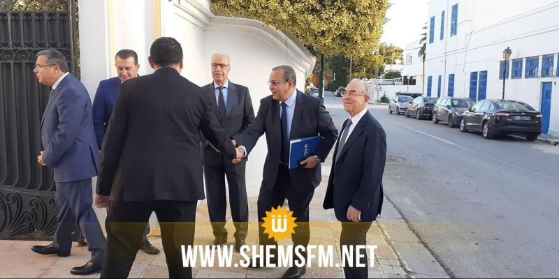 منظمة الأعراف بعد لقاء الجملي: نحن مع تحييد كل الوزارات دون استثناء