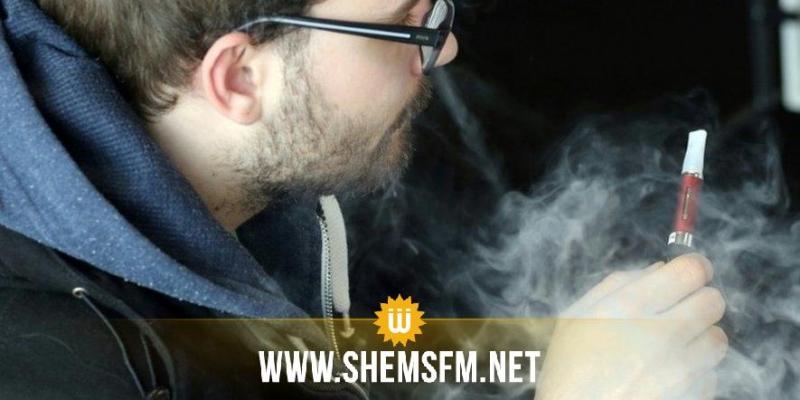 Canada : un jeune de 17 ans a failli perdre ses poumons à cause de la cigarette électronique