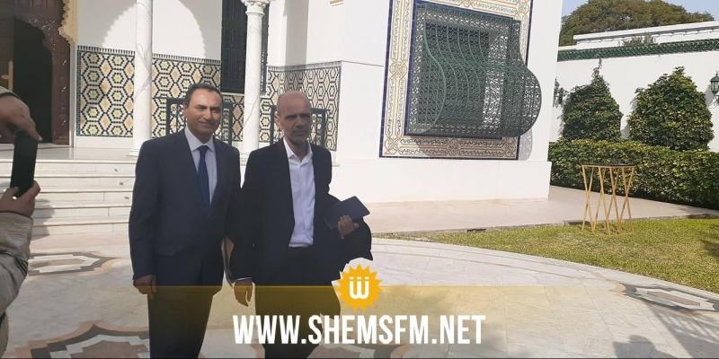 محمد الحامدي: أن  تكون ورقة برنامج الحكومة صادرة من طرف حركة النهضة ليس بالمشكل