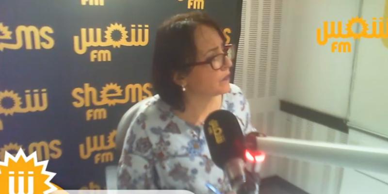 هدى سعادة: 'الحزب الدستوري الحر لن يُصوِت لحكومة الحبيب الجملي'