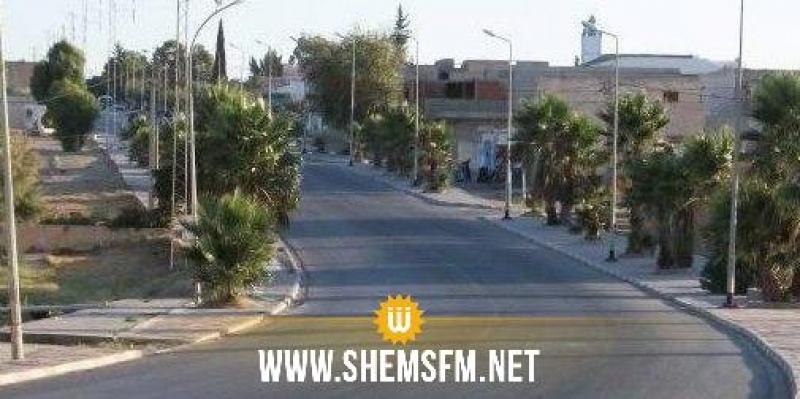الكاف: استقالة 10 أعضاء من بلدية قلعة سنان
