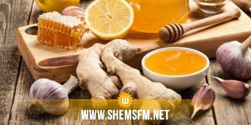 صحة: فوائد خلطة العسل والثوم العديدة