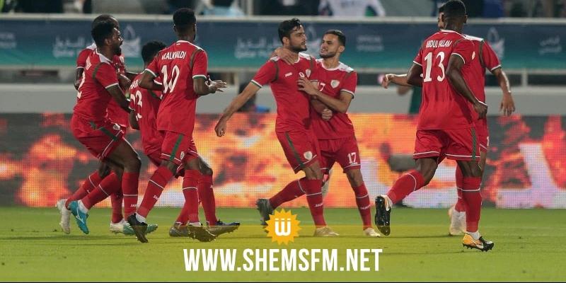 كأس الخليج: فوز السعودية وعمان