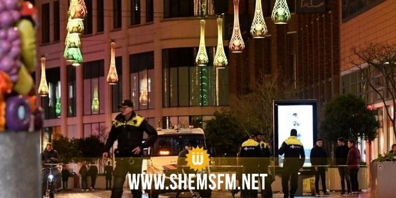 هولندا: اعتقال مشتبه به في هجوم لاهاي