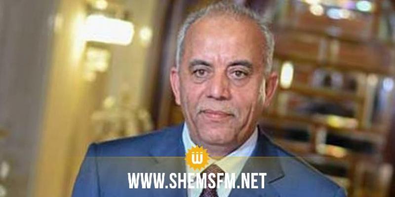 الجملي: 'غدا تحديد الأحزاب المعنية بالمشاركة في الحكومة'