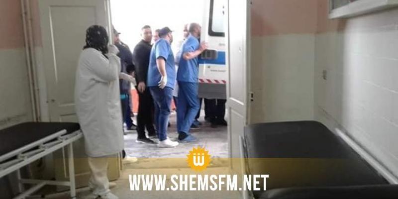 مدير الصحة بباجة يؤكد وجود نقص في أطباء الاختصاص بالمستشفى الجهوي