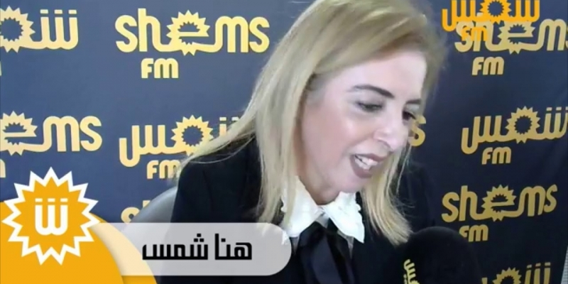 وزيرة الصحة تعتذر من أهالي باجة