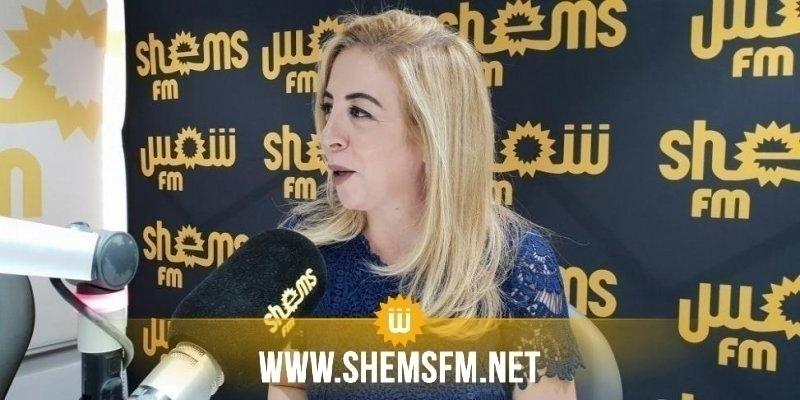 Sonia Becheikh : 'en 2020, démarrage d'une étude pour la construction d'un hôpital universitaire à Béja'