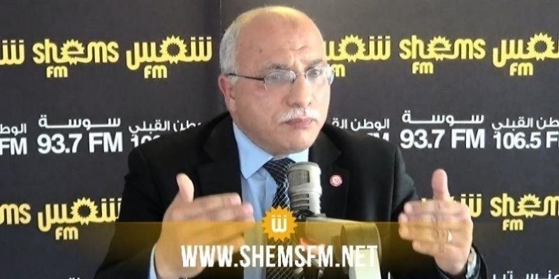 مجلس شورى النهضة يدعو الشاهد لوقف التعيينات في الإدارات ومؤسسات الدولة