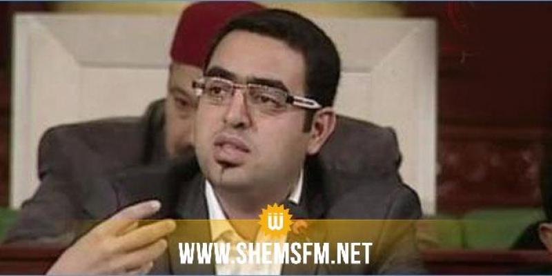 أسامة الصغير: طرد اللومي لوفد الحكومي من البرلمان سابقة لم يشهدها المجلس سابقا