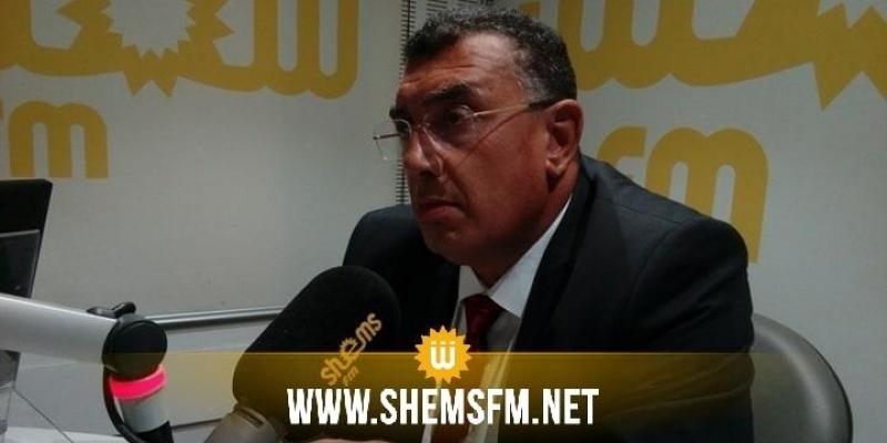 عياض اللومي: ترهيب وضغط ممثلي إدارة وزارة المالية اضطرني لاخراجهم