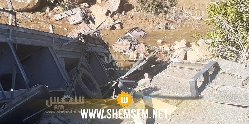 حادث عمدون: تشييع جنازة الأخوين ضحى ونضال الحاجي إلى مثواهما الأخير