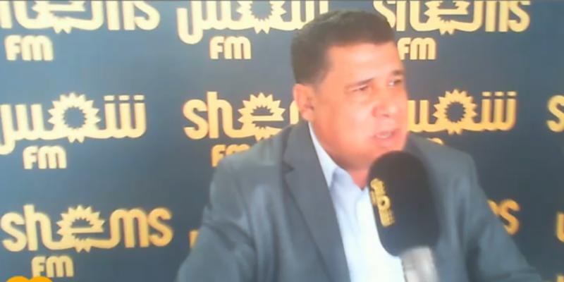 رضا الدلاعي: 'النهضة تتحمّل المسؤولية السياسية والأخلاقية في الوضع الكارثي وعليها الاعتذار'