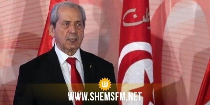 05 ديسمبر.. اتحاد الشغل يكرم محمد الناصر