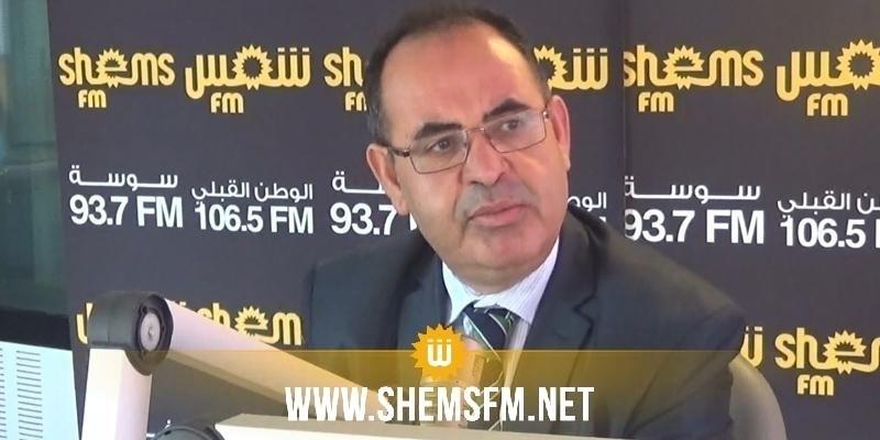 مبروك كرشيد: 'كل طرقات تونس مرشحة لأن تصبح مراكز موت'