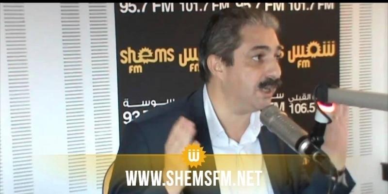 خليل الزاوية: 'والي باجة المستقيل استغل حادث عمدون للخروج من الباب الكبير'