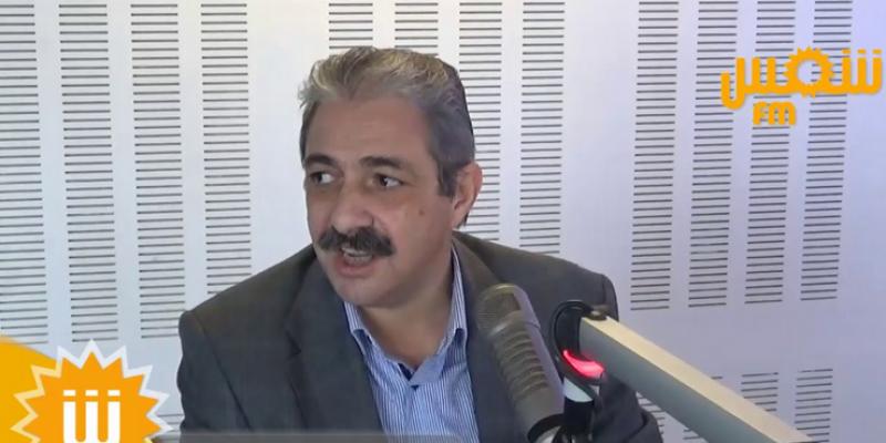 خليل الزاوية: 'استقالة زياد العذاري كانت في والوقت المناسب'