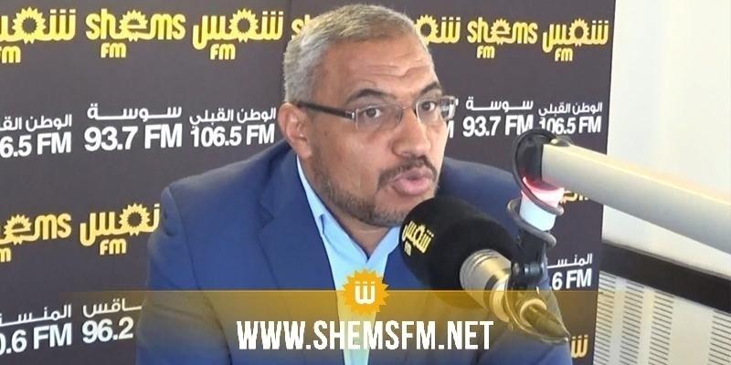 الصحبي عتيق: 'أخطأنا عندما لم نُجرّم من يمدح نظام بن علي'
