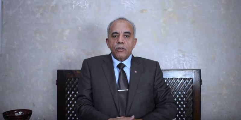 الحبيب الجملي: 'هناك حقائب وزارية ستُسند لمستقلين يختارهم رئيس الحكومة بحُريّة'