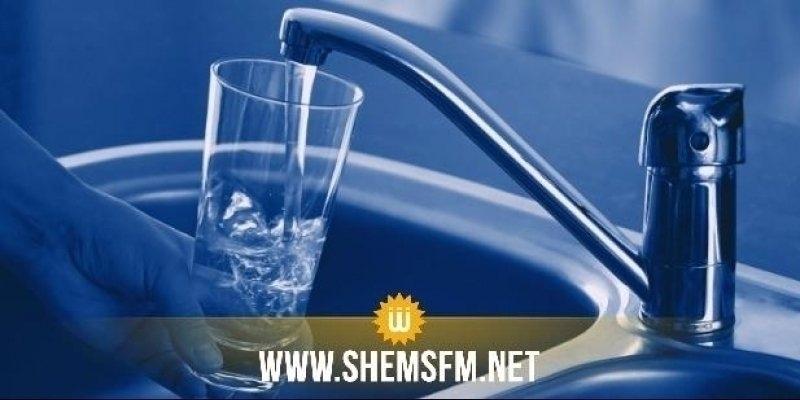 صفاقس وسيدي بوزيد: إستئناف التزود بالماء الصالح للشرب هذه الليلة بعدد من المناطق