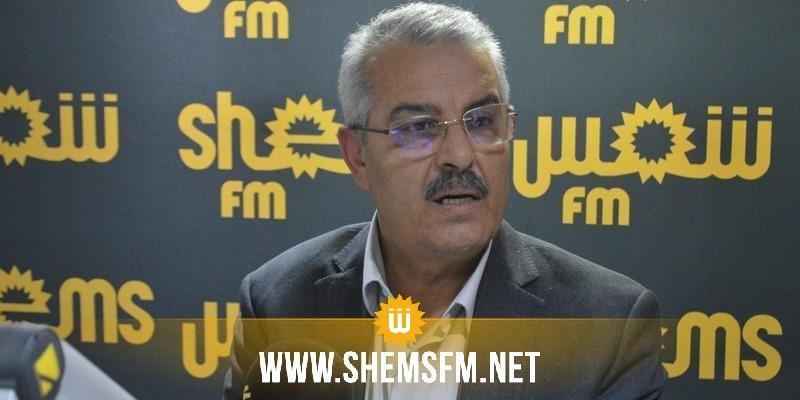 سمير الشفي:'القرارات المستعجلة يمكن أن تكون جزء من المشكلة في المستقبل'