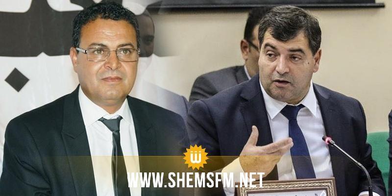 زهير المغزاوي:'روني الطرابلسي يريد جلب الصهاينة لتونس'