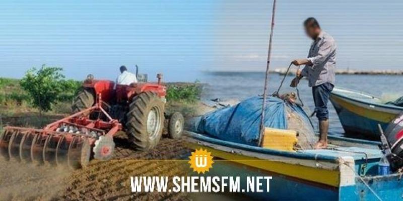 اتحاد الفلاحة يساند التحركات الاحتجاجية المقبلة للفلاحين والبحارة