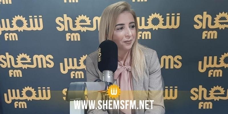 Sonia Becheikh : '8 blessés dans l'accident de Amdoun sont dans un état critique'