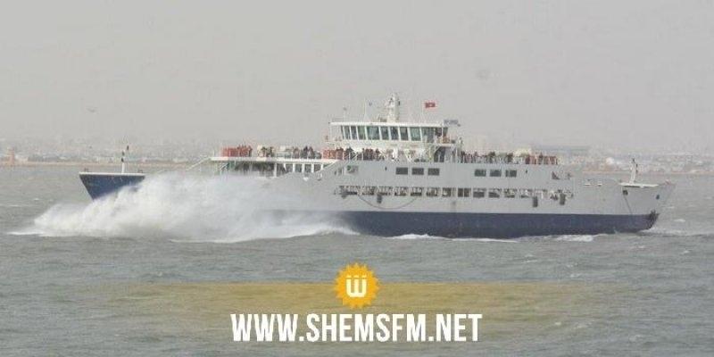 Retour à la normale des navettes des bacs entre Sfax et Kerkennah