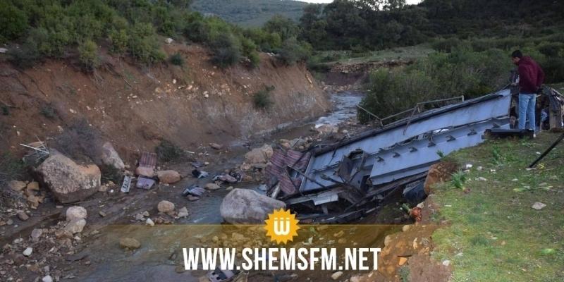 L'accident de Amdoun fait une 29è victime