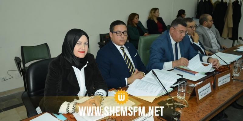 البرلمان :اللجنة الوقتية للمالية تصادق على مشروع قانون المالية لسنة 2020
