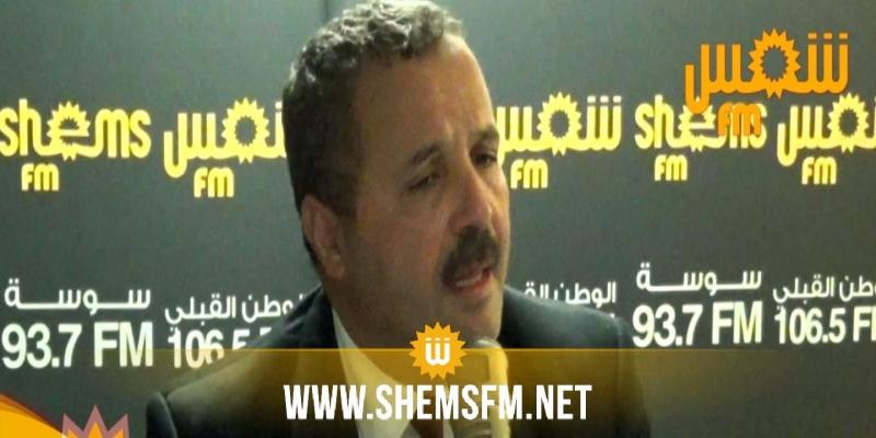 عبد اللطيف المكي يقدم لمحة عن الأحزاب التي شتشارك في الحكم