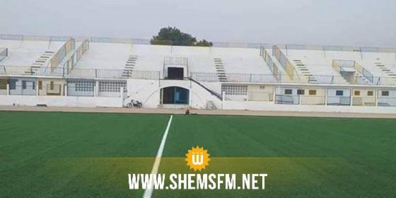 رسمي : النادي البنزرتي يستقبل نجم المتلوي بملعب جرزونة بحضور 700 متفرج