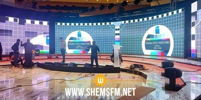 Algérie : vendredi, le débat télévisé entre les candidats pour la présidentielle