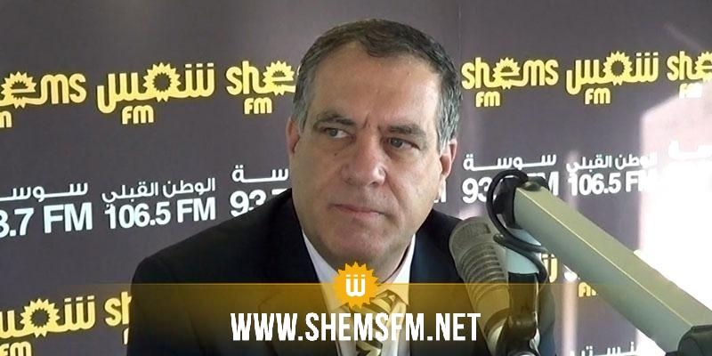 غازي الشواشي: 'على الغنوشي تطبيق القانون في البرلمان أو الاستقالة'