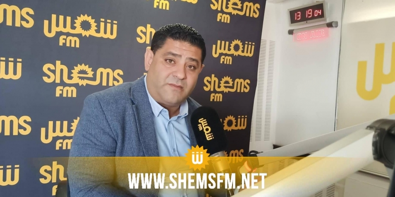 وليد جلاد: 'المشهد البرلماني لا يُشرف تونس ولا يُبشر بالخير'