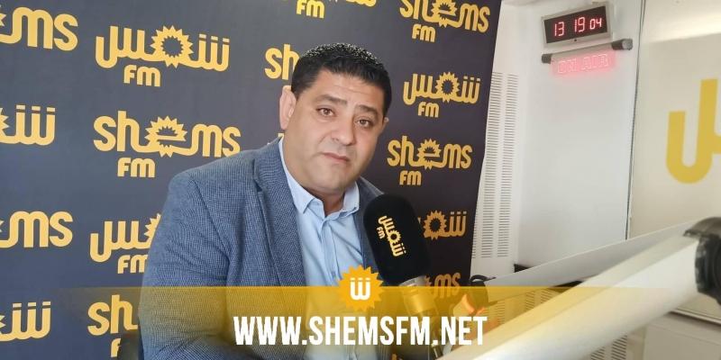 وليد جلاد: 'كتلة تحيا تونس ستُصوِت لقانون المالية 2020'