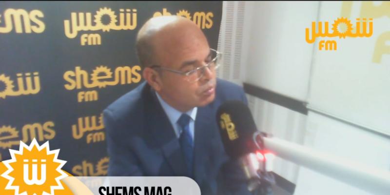 يوسف بوزاخر:'يوجد تدخل مباشر في صلاحيات المجلس الاعلى للقضاء'