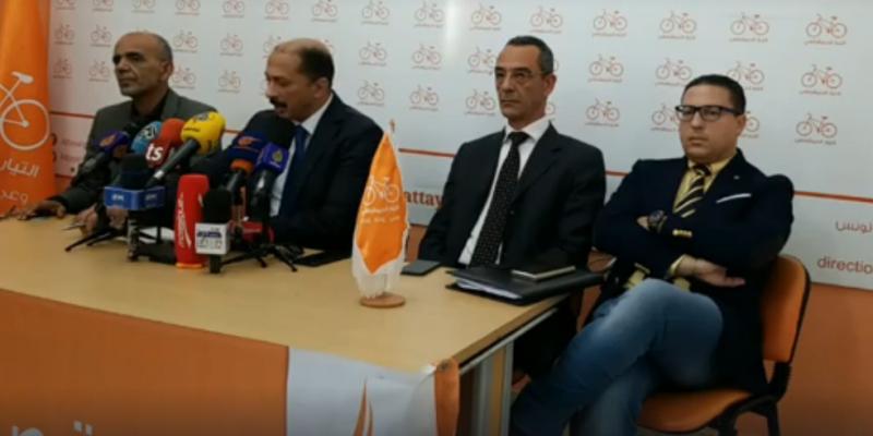 محمد عبّو: النهضة مازالت في حاجة لإستغلال وزارتي العدل والداخلية