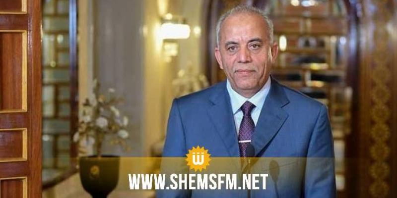 الحبيب الجملي: بعد غد على أقصى تقدير سيتم الاعلان عن الأحزاب المشاركة في الحكومة المرتقبة