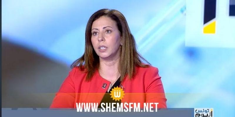مراسل وكالة الأنباء الألمانيّة يؤكد تصريحات حسناء بن سليمان